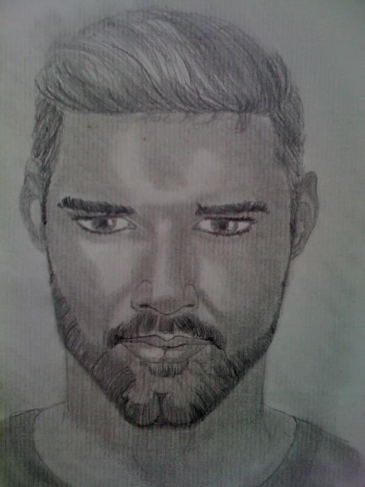 Ricky Martin por mag.